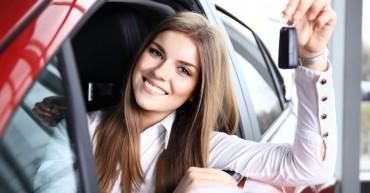 Набор на курсы подготовки водителей категории «В»
